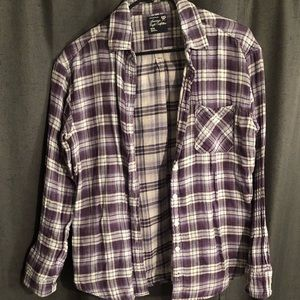 American Eagle Outfitters Button Up Shirt